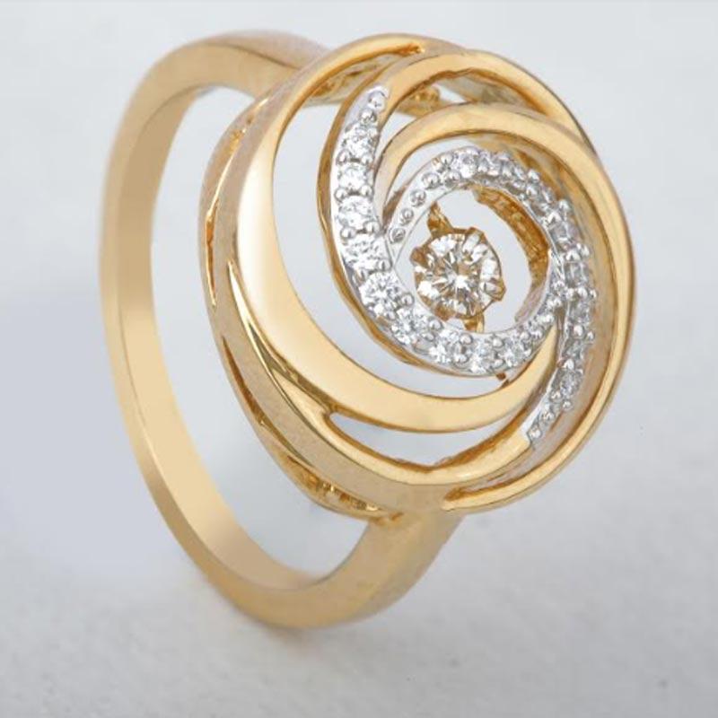 Kalyan Jewellers' valentine's day jewellery wishlist | Indian
