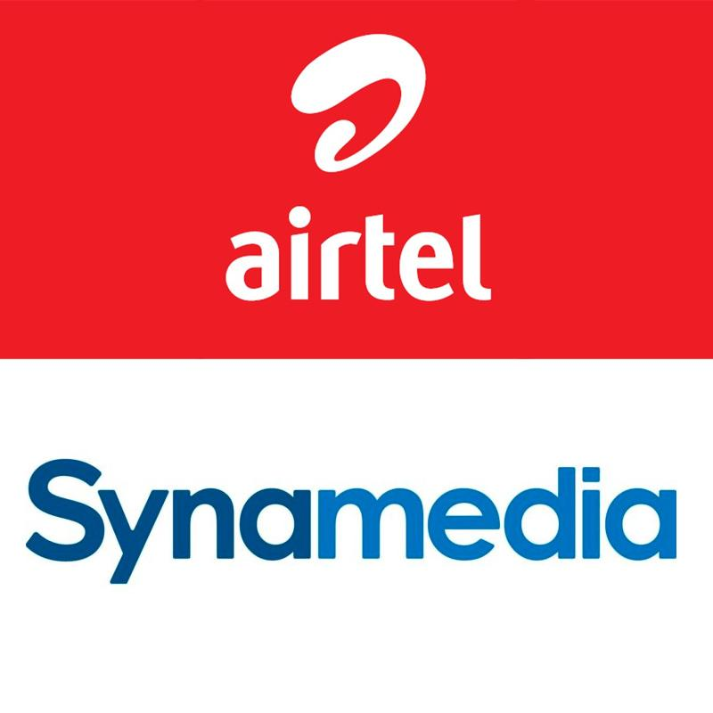 Airtel renews long-term partnership with Synamedia to drive