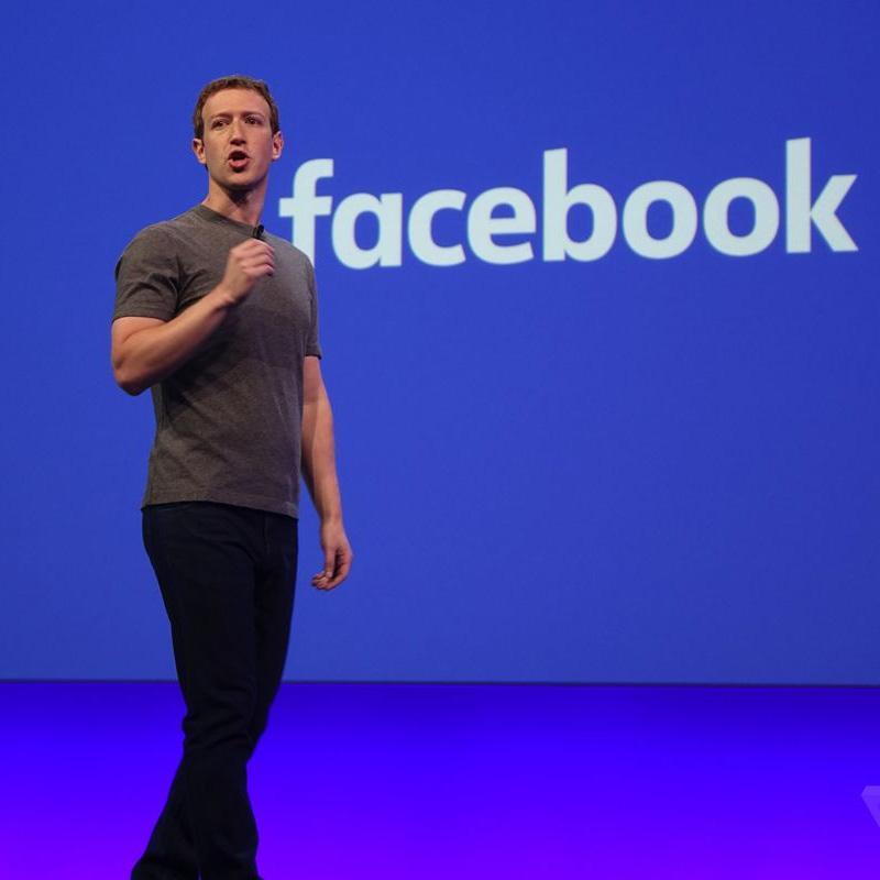 Localising Facebook data in India will be a risk: Mark Zuckerberg