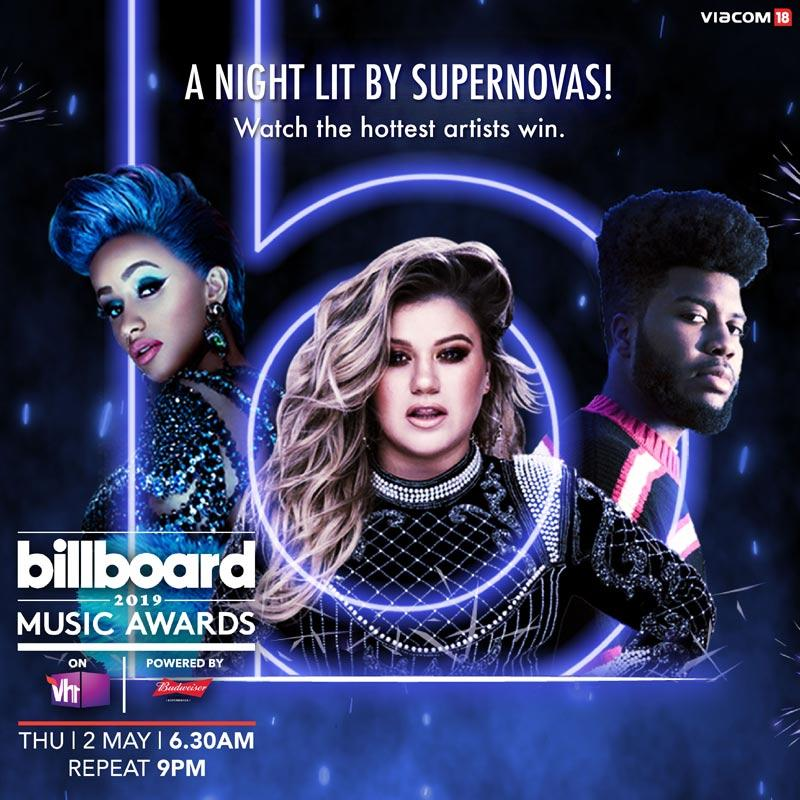 2019 Billboard Music Awards kickstarts award season with the