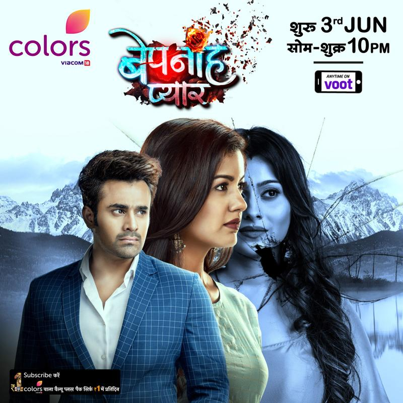 COLORS to present a gamut of new shows across genres | Indian