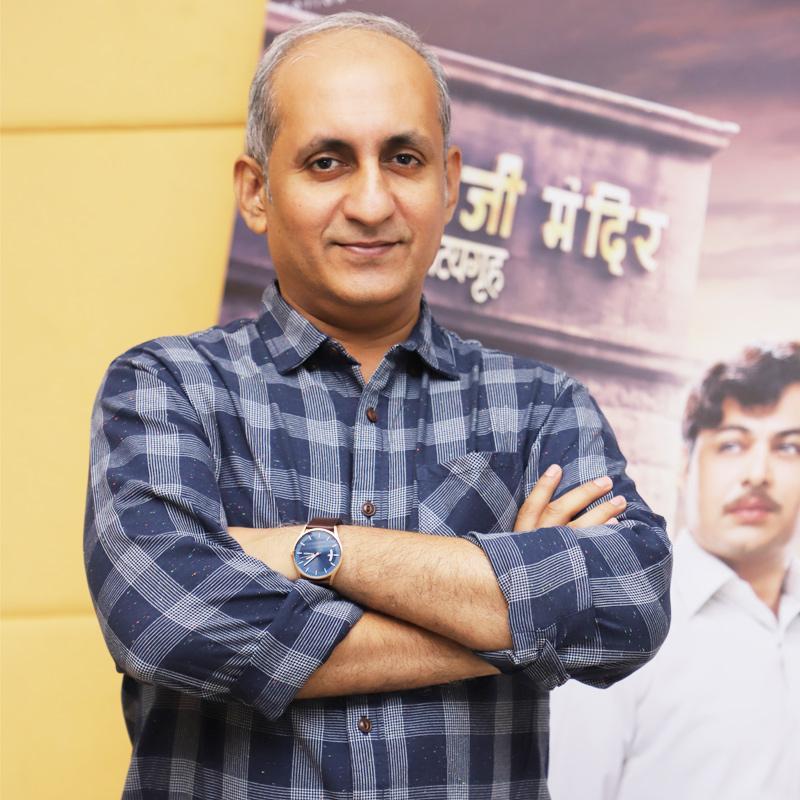Viacom18's Nikhil Sane Colors Marathi's content play, TRAI tariff