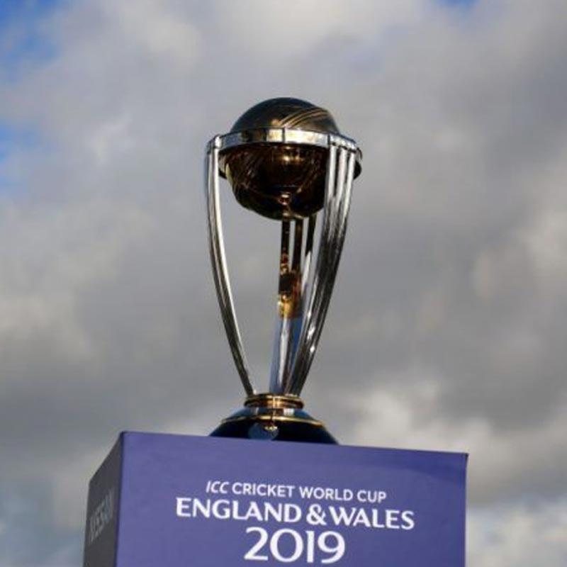 Tv cricket world cup 2019