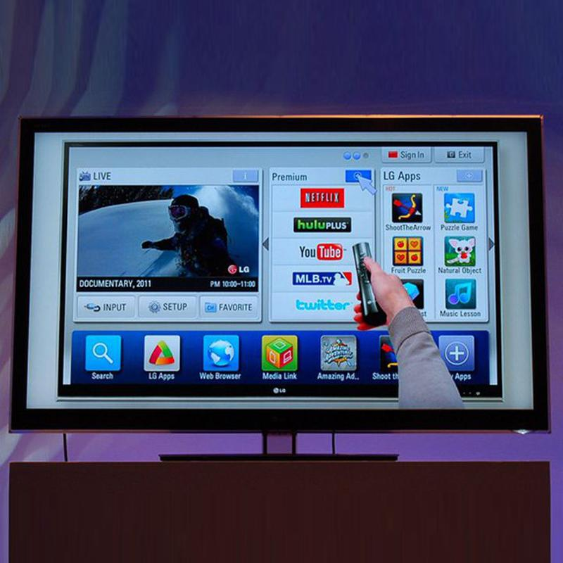 BroadBand disruption & Jio GigaFiber launch to boost content