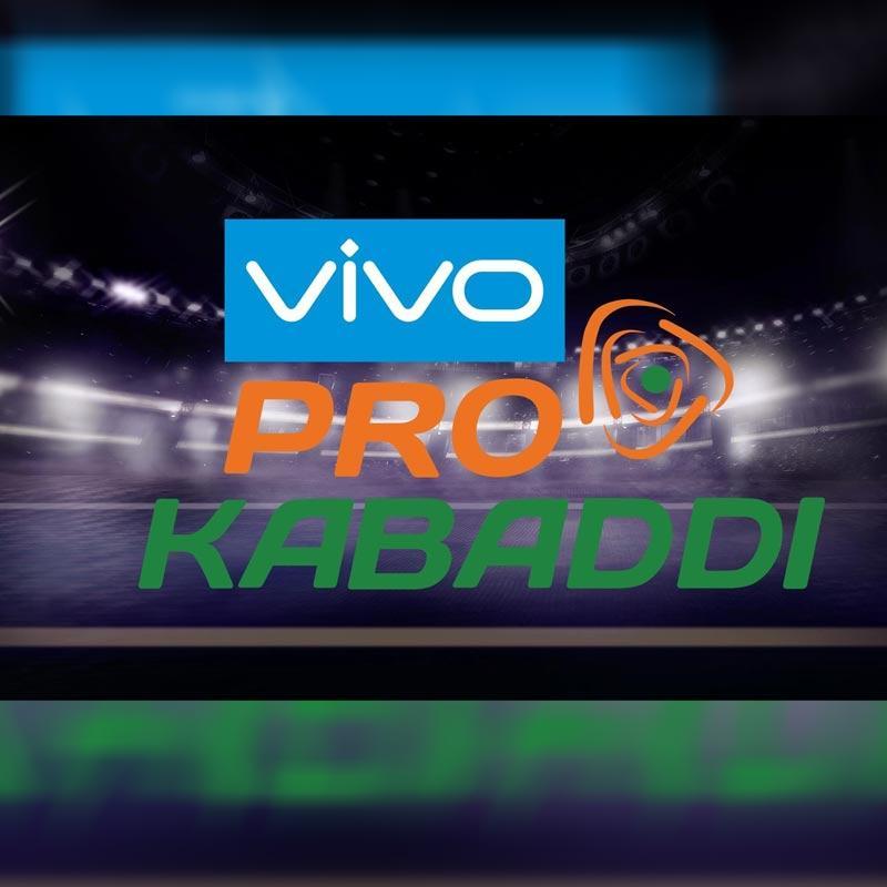 VIVO Pro Kabaddi league season 7 schedule announced | Indian
