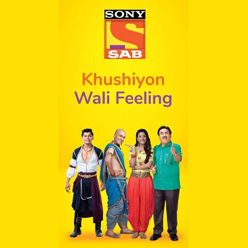Sony SAB refreshes brand philosophy with a strong belief that happy