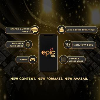 https://indiantelevision.com/sites/default/files/styles/340x340/public/images/tv-images/2020/02/04/EPIC_On.jpg?itok=Fc2tu4Mk