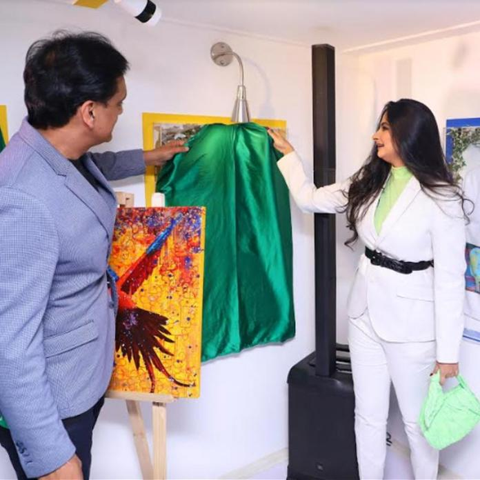 United colors of benetton launches its foremost art collectible line ... 1241016c3b